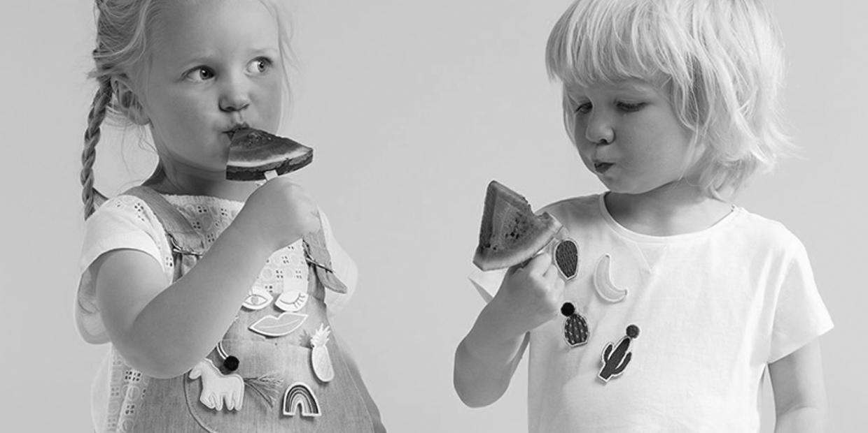 Neu bei uns:<br /> Gute-Laune-Accessoires <br /> für Kinder