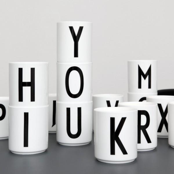 design letters typografie tasse die pampi. Black Bedroom Furniture Sets. Home Design Ideas