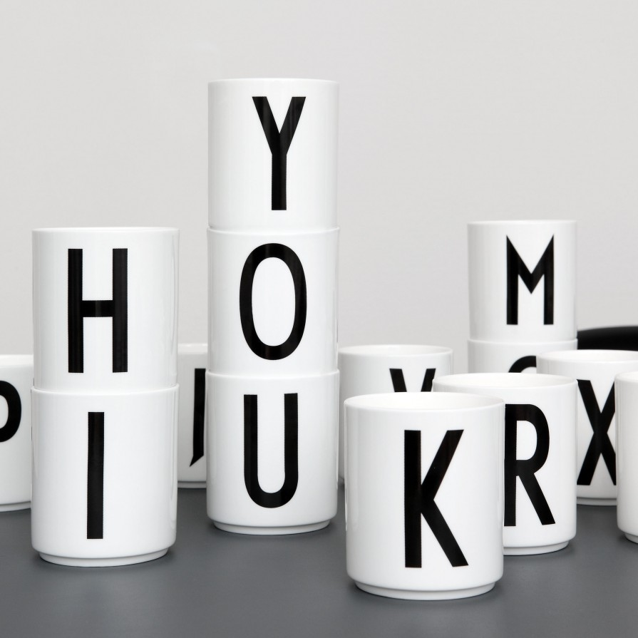 design letters typografie tasse die pampi. Black Bedroom Furniture Sets. Home Design Ideas