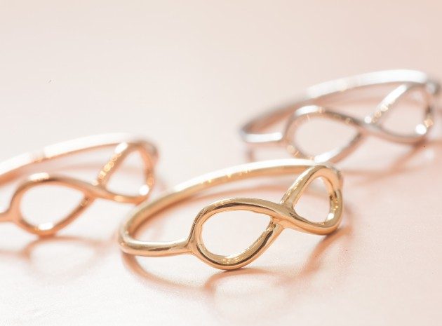 Die Pampi Infinity Ring