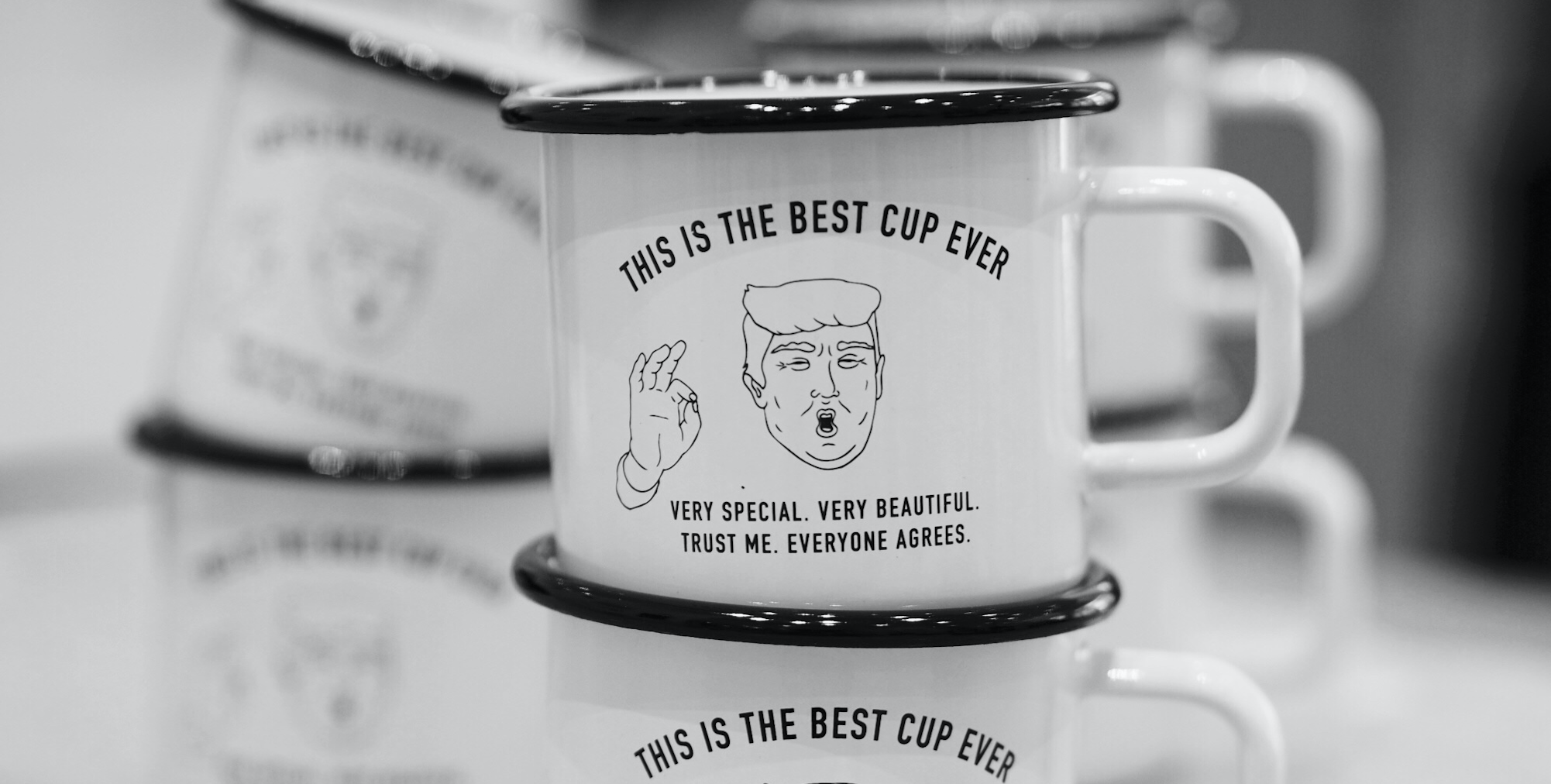 Make your Kitchen Great again!